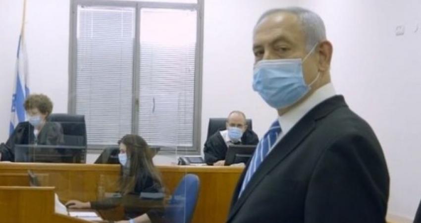 نتنياهو: لا أحاول التواصل إلى صفقة ما مع النيابة