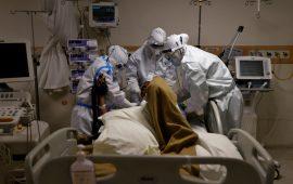 أكثر من 6 ملايين إصابة بكورونا في العالم وسط استمرار رفع تدابير الإغلاق