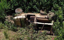 مصرع شخص في حادث طرق ذاتي في الجولان