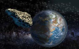 تضر بالأقمار الصناعية.. علماء فلك: عوامل غامضة تتسبب في ضعف المجال المغناطيسي للأرض