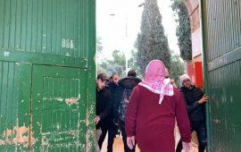 """القدس: """"الأوقاف الإسلامية"""" تقرر فتح الأقصى بعد """"الفطر"""""""