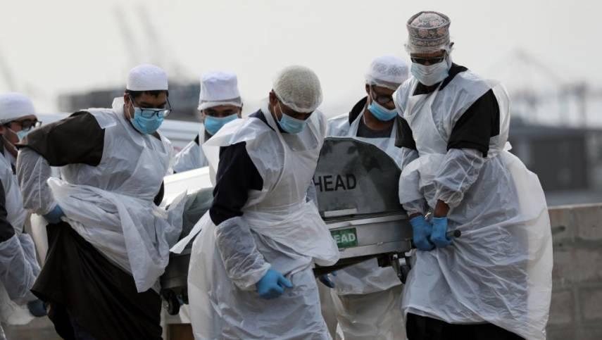 و5 ملايين و482 ألف إصابة.. أكثر من 346 ألف وفاة بكورونا في العالم