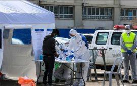 الصحة الإسرائيلية: 79 إصابة جديدة بكورونا في الـ24 ساعة الأخيرة