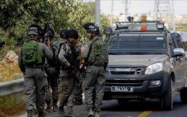 """قلق إسرائيلي من مواجهات مع الأمن الفلسطيني بالمنطقة """"أ"""""""