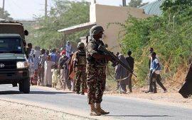 """الصومال.. مقتل 18 من مسلحي """"الشباب"""" في عملية أمنية"""