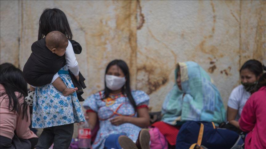 Photo of يونيسف: 19 مليون طفل يعيشون مشردين في ظل كورونا