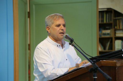 """أبو جابر: مشروع """"الضم"""" ترجمة عملية لتصفية القضية الفلسطينية"""