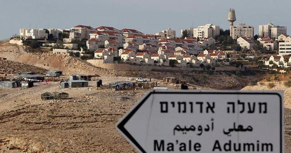 """الاحتلال يمهد لضم """"جبل البابا"""" شرق القدس بعمليات مسح للمساكن"""