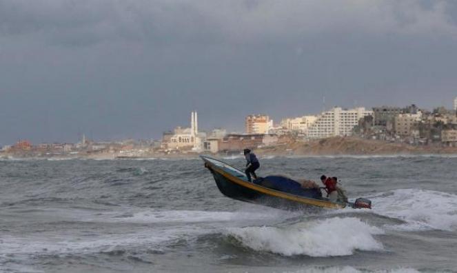 Photo of الاحتلال يزعم إحباط محاولة تهريب أسلحة إلى غزة من سيناء بحرًا