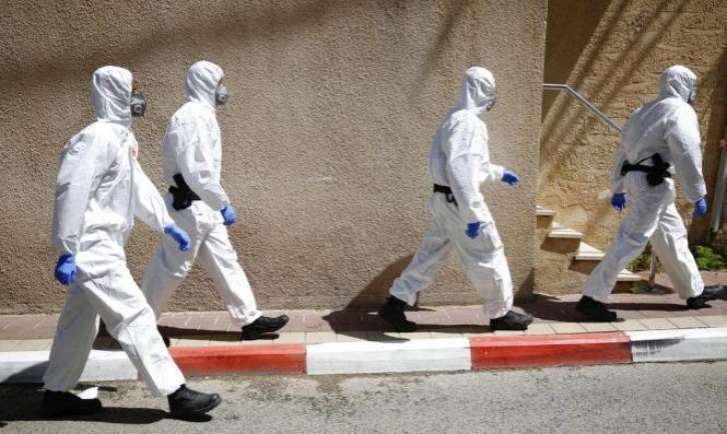 Photo of الصحة الإسرائيلية: 274 إصابة جديدة بفيروس كورونا في البلاد خلال 24 ساعة