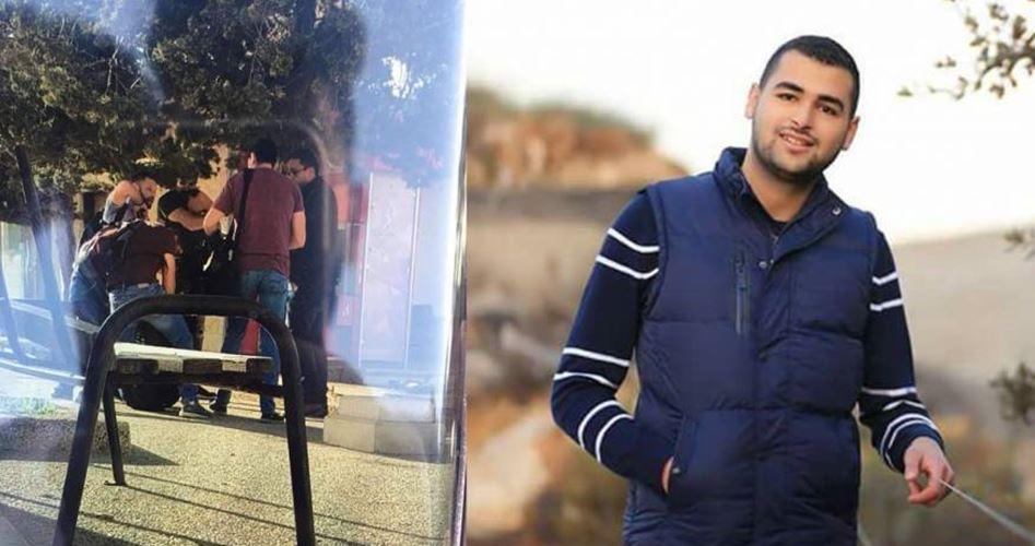 Photo of الاحتلال يحكم بسجن الطالب عمر الكسواني 50 شهرا وغرامة باهظة