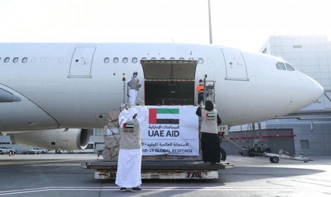 Photo of نتنياهو: إسرائيل ستتعاون مع الإمارات لمواجهة كورونا