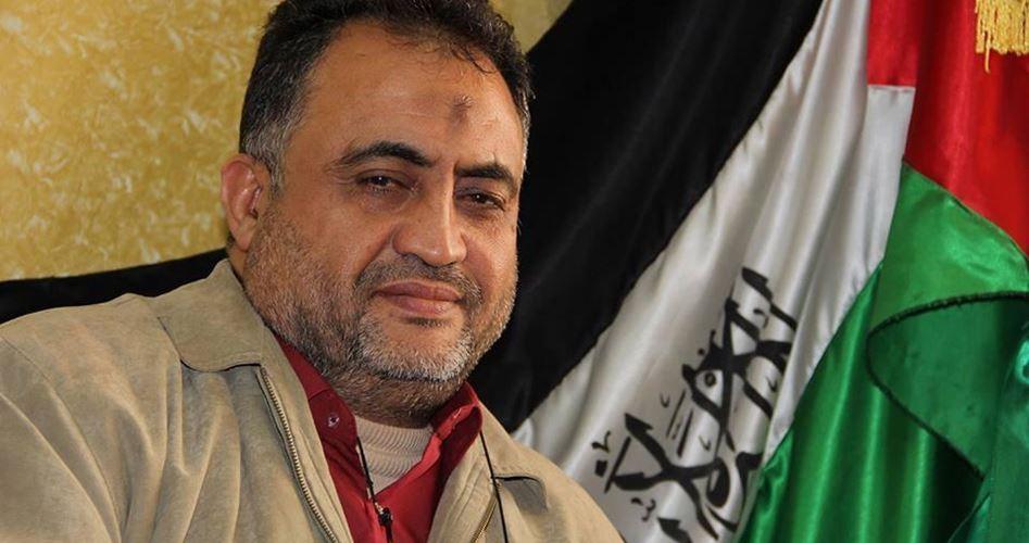 دعا إلى تبني دعوة الفصائل ليوم أربعاء الغضب.. قبها يطالب بجبهة وطنية شاملة في مواجهة الضم