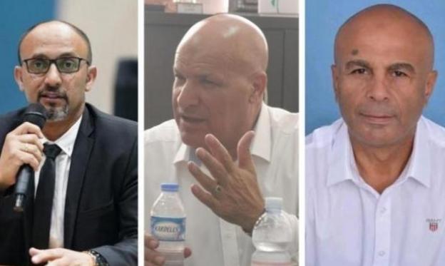 الإفراج عن رؤساء وأعضاء سلطات محلية عربية اعتقلوا بشبهات فساد