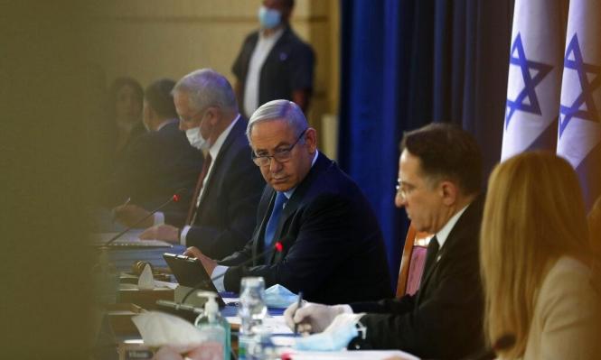 Photo of الحكومة الإسرائيلية تصادق على سلسة تقييدات بعد ارتفاع عدد المصابين بكورونا