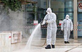 الصحة الإسرائيلية: 432 إصابات جديدة بفيروس كورونا