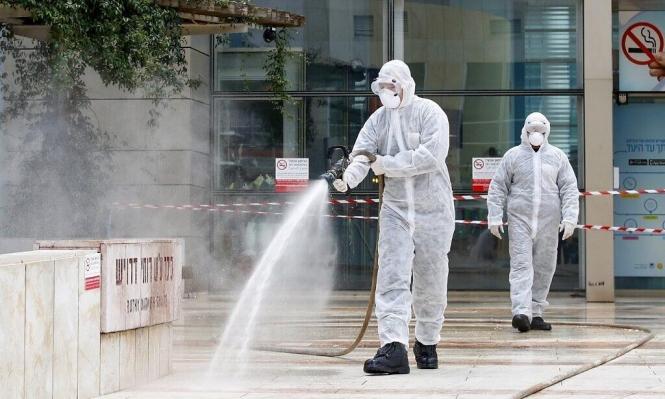 Photo of الصحة الإسرائيلية: 432 إصابات جديدة بفيروس كورونا
