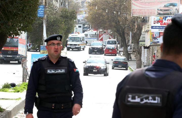 Photo of اعتقال 5 في الأردن خططوا لتنفيذ عمليات ضد إسرائيل بالضفة