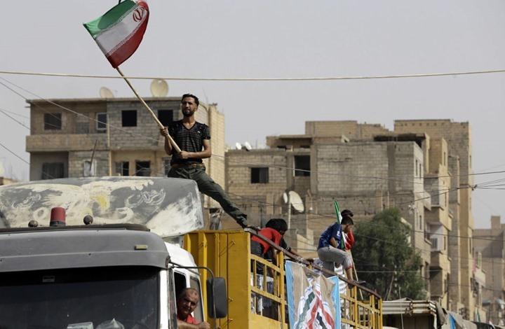 Photo of غارة تستهدف دير الزور بسوريا وتقتل 6 عناصر موالية لإيران