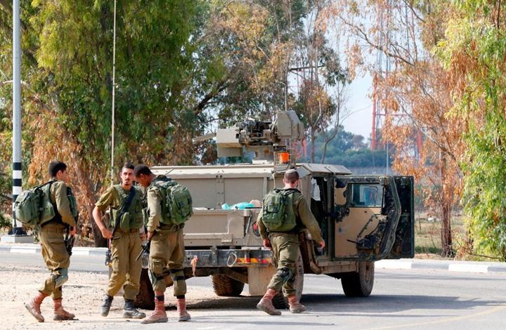Photo of الجيش الإسرائيلي يعلن اختفاء أحد جنوده بعد خروجه من قاعدة عسكرية