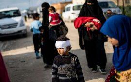 """هيئة مغربية تكشف عن اختطاف أطفال من تنظيم """"الدولة"""" وبيعهم للإمارات"""