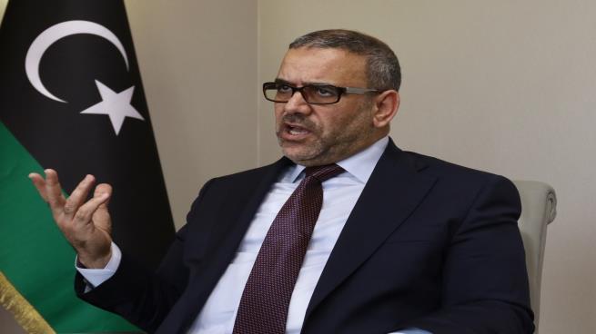 "Photo of ""الوفاق"" الليبية ترفض تصريحات السيسي: ""تدخّل سافر وإعلان حرب"""