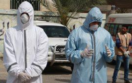 القدس: وفاة شابة مصابة بفيروس كورونا في هداسا