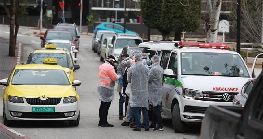 """Photo of الصحة الفلسطينية: 9 إصابات بكورونا تدخل حالة """"الخطر"""" في بيت لحم والخليل"""