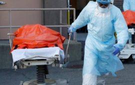 وفاة مصاب بفيروس كورونا في الخليل