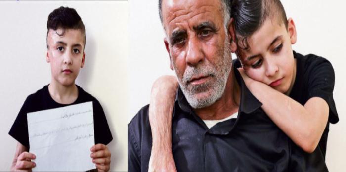 """Photo of الجد بكى وأبكى الحضور: """"مركزية"""" اللد تستمع لإفادة عائلة الدوابشة والنيابة تطالب بسجن القاتل مدة 3 مؤبدات و40 عاما"""