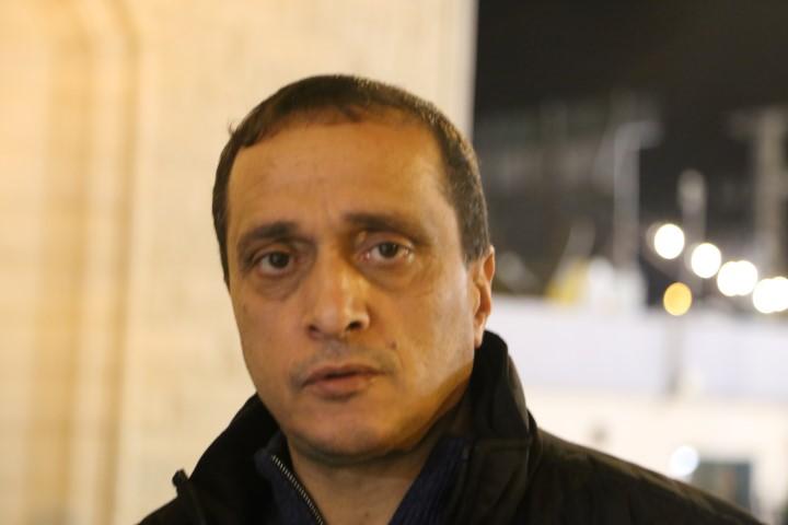 Photo of (هوس الافتراء على الشيوعيين):  بين عصام مخول ومحمود محارب (1)