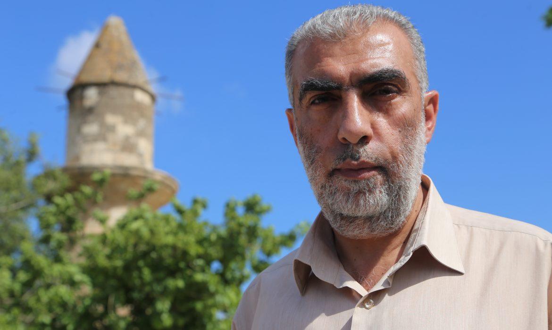 نائب رئيس الحركة الاسلامية يصبح نائب رئيس الكنيست الصهيونية: اللهم إني أبرأ إليك