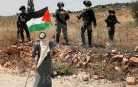 """التجمع الإعلامي الفلسطيني يدعو إلى توحيد الخطاب الإعلامي مع بدء العد التنازلي لجريمة """"الضم"""""""