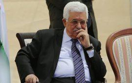 استطلاع: غالبية الفلسطينيين يطالبون باستقالة الرئيس عباس