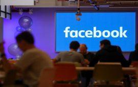 مؤسسة دولية تنتقد تصعيد فيسبوك إغلاق حسابات في دول بعينها