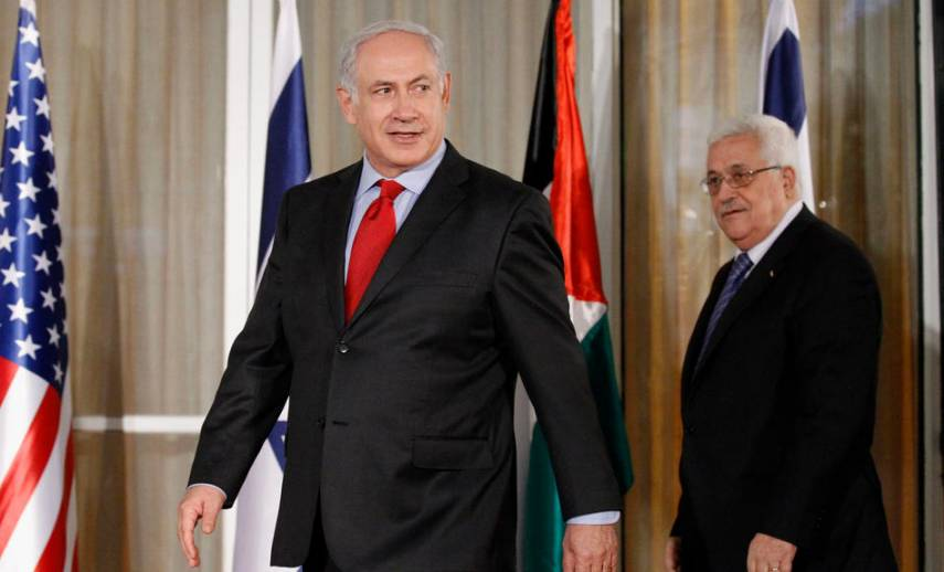"""""""فرانس برس"""": السلطة قدمت مقترحًا باستئناف المفاوضات مع الجانب الإسرائيلي"""