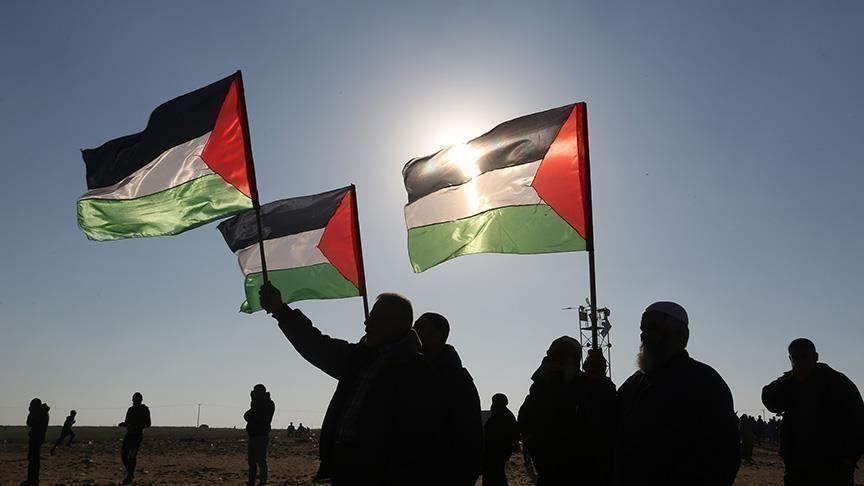 """Photo of حماس تدعو لخطوات """"جادة وفعلية"""" لمنع ضم الاحتلال أجزاء من الضفة"""