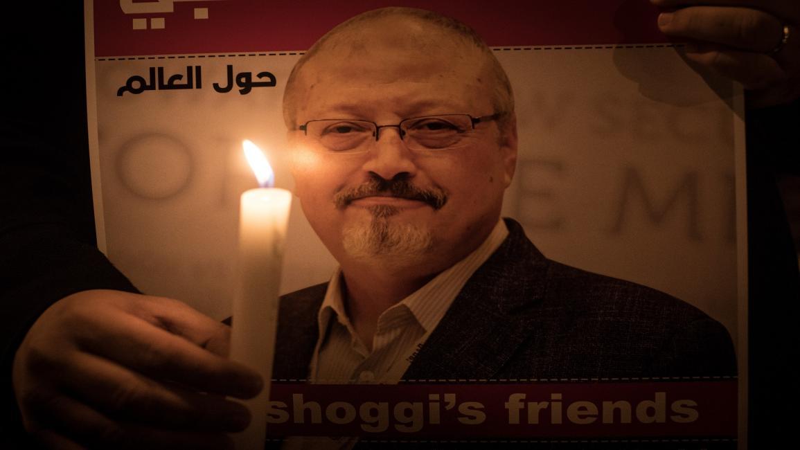 Photo of بريطانيا تدرج 20 سعودياً على لائحة العقوبات لدورهم في قتل خاشقجي