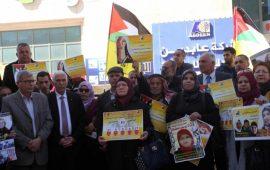 42 أسيرة يعشن ظروفا صعبة في سجون الاحتلال