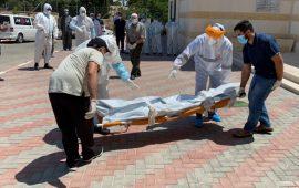 كورونا: وفاتان بالخليل ترفع الوفيات لـ49 وإصابات جديدة بالضفة