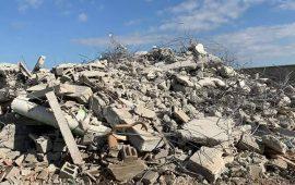 الاحتلال يهدم منزلين جنوبي الخليل
