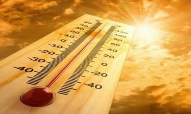 Photo of الطقس: أجواء حارة جدا