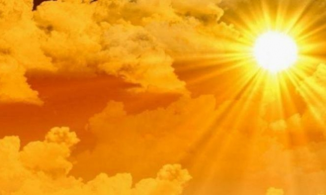 Photo of حالة الطقس: أجواء حارة وجافة