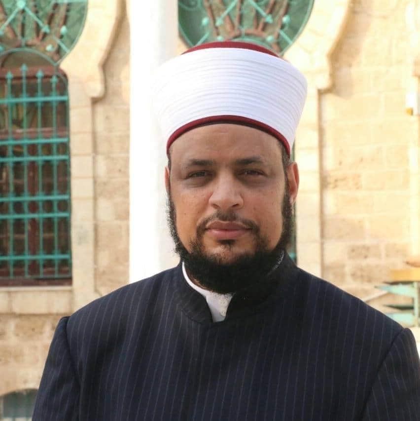 """Photo of المحقق للشيخ أحمد أبو عجوة: مصيرك سيكون كمصير """"الأب الروحي"""" الشيخ رائد صلاح"""
