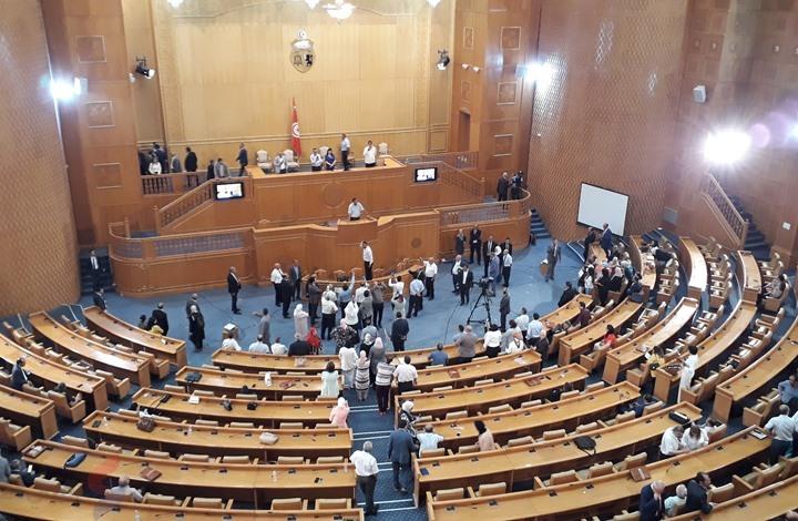Photo of أحزاب تونسية ترحب بتكليف المشيشي.. وأخرى تدرس موقفها