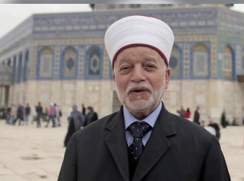 Photo of مفتي الديار الفلسطينية يدعو للدفاع عن الأقصى والتصدي لمحاولات اقتحامه