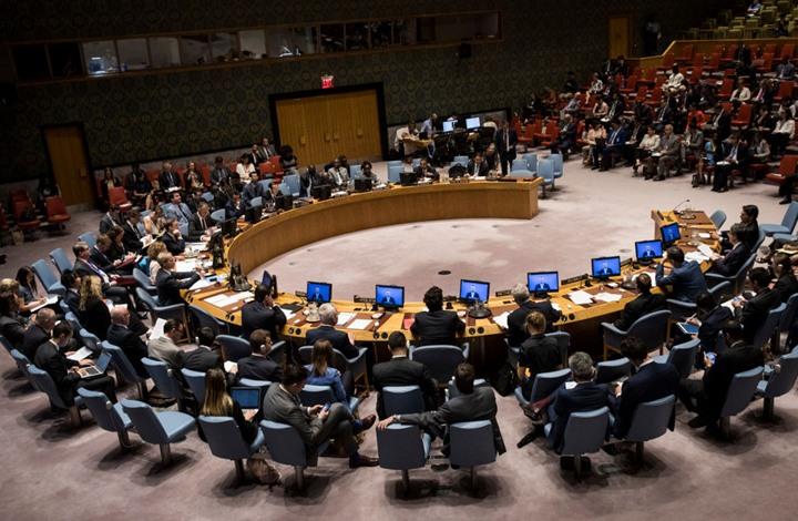 Photo of ليبيا تشتكي مصر والإمارات أمام مجلس الأمن.. وحراك سعودي
