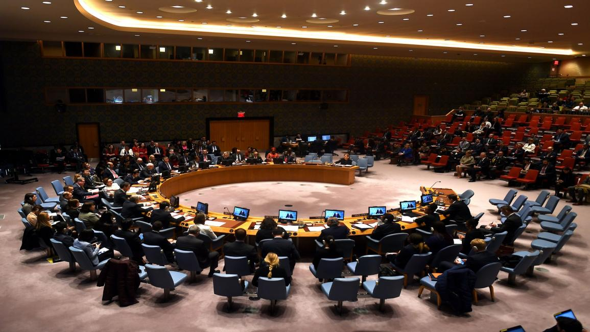 Photo of فشل رابع لمجلس الأمن الدولي في تبني قرار يجدد دخول المساعدات الإنسانية لسورية