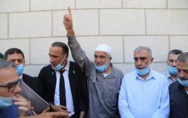 بيان الهيئة الشعبية لنصرة عشاق الأقصى: ثوابتنا منتصرة