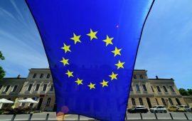 أسوأ انكماش للاتحاد الأوروبي منذ تأسيسه.. وكساد بإسبانيا
